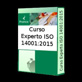Curso Experto ISO14001:2015