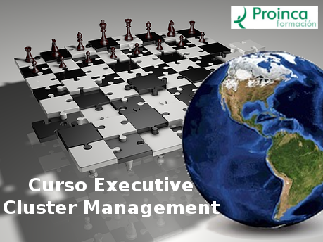 Curso Executive Cluster Management