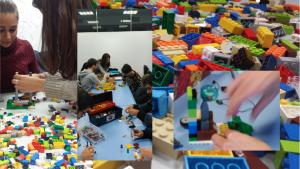 Aplicación de Lego Serious Play en Gestión de Proyectos