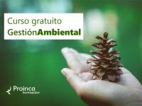 Curso gratis gestión ambiental