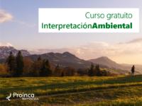 Curso Gratuito de Interpretación y Educación Ambiental