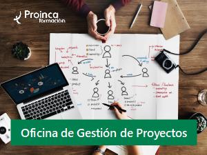 Curso Oficina de Gestión de Proyectos (PMO)
