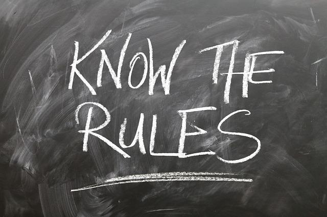competencias de cumplimiento, estándares y regulaciones