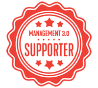 management 3.0 supporter