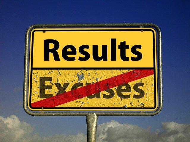 orientación a resultados en proyectos