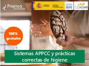 curso online gratuito APPCC prácticas higiene