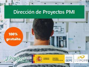 curso gratuito dirección de proyectos pmp