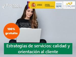 curso gratuito estrategia de servicios orientación al cliente